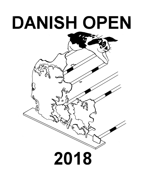 Danish Open Logo