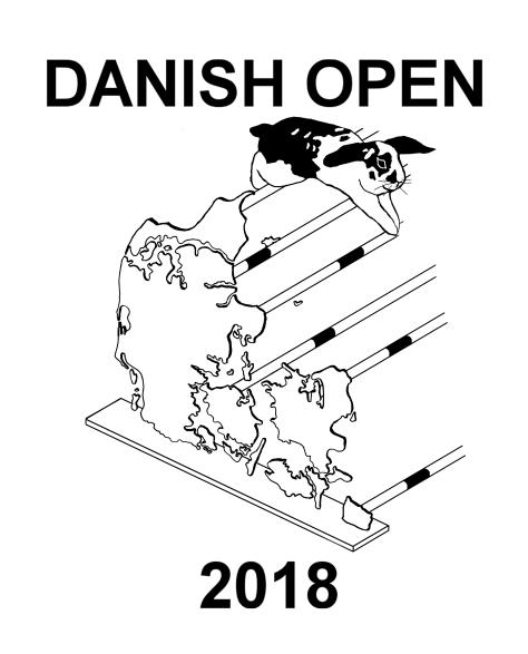Danish Open Logo